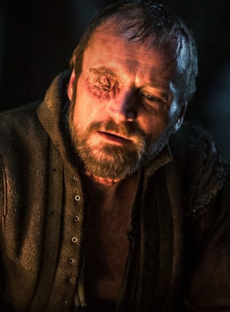 Beric Dondarrion Game Of Thrones Wiki