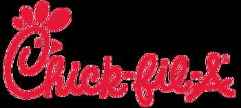 Chick-fil-A logo 2012
