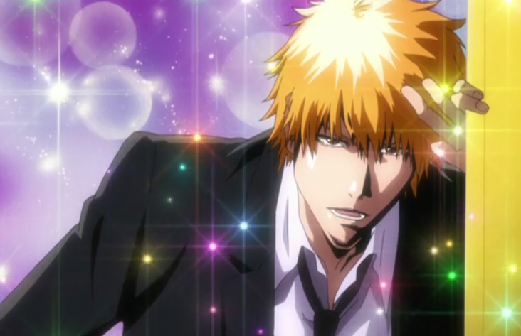 ichigo and orihime relationship wiki