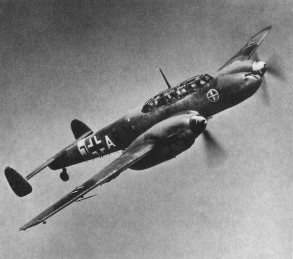 German aircraft production during World War II - Articles - War Thunder - Official Forum