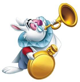 White Rabbit - Disney Wiki