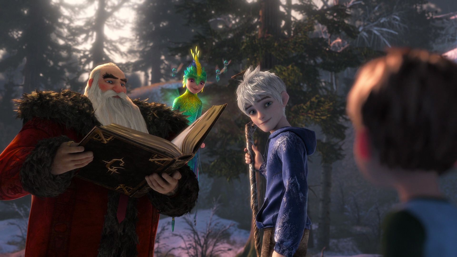Jamie bennett rise of the guardians wiki - Pics of rise of the guardians ...