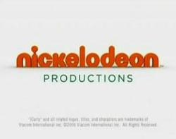 Nickelodeon Productions - Logopedia, the logo and branding site
