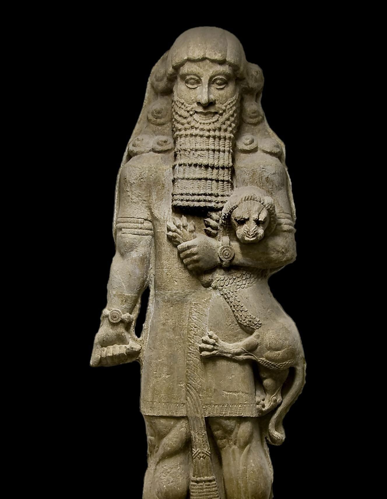 the woman as a temptress in the epic of gilgamesh Chief, approaches the woman to ask why god has forbidden her and her mate to  eat the fruit  has mated with the temptress for six days and seven nights, the  wild beasts of the  of life, as in the gilgamesh epic, only hebrew mythology has  a.