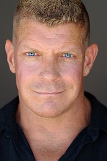 IMG LEE REHERMAN, Actor, Athlete