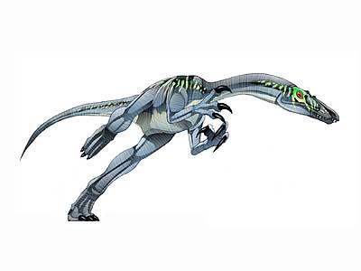 Zuolong - Dinopedia - the free dinosaur encyclopedia