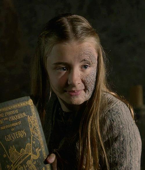 Shireen BaratheonShireen Baratheon Game Of Thrones