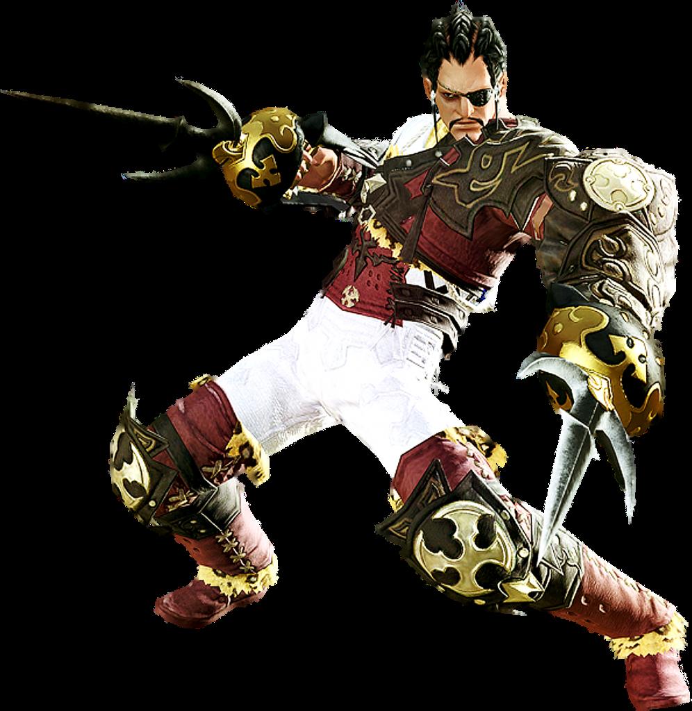 Pugilist (Final Fantasy XIV)