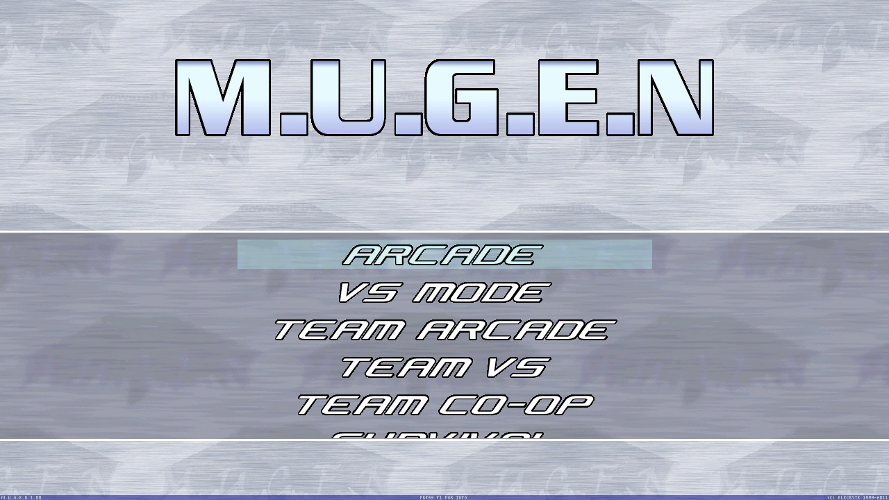 IMAGE(http://static1.wikia.nocookie.net/__cb20130703073947/the-american-godzilla/images/7/7d/Mugen_1.0_title_screen.jpg)