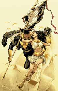 Black Adam (Teth-Adam)