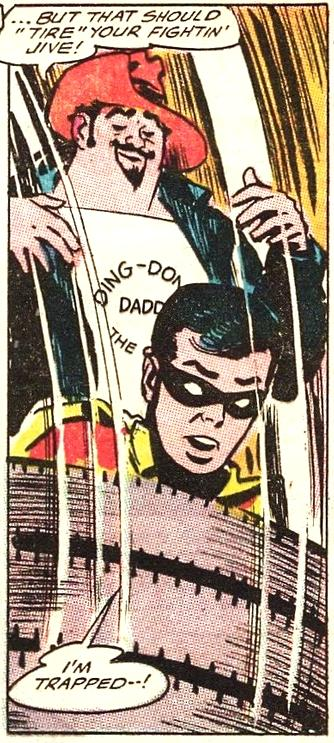 Ding-Dong Daddy (New Earth) - DC Comics Database