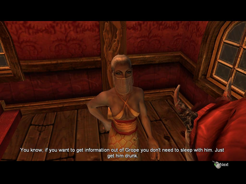 Very How do you have sex in fable ii