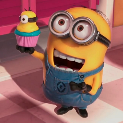 I love minions!