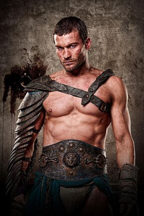 ( The Brave Hearts ) Black Heart and Axe Law  290px-Spartacus-andy-whitfield-4