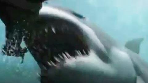 2 Headed Shark Sub Les 16 Sub Les