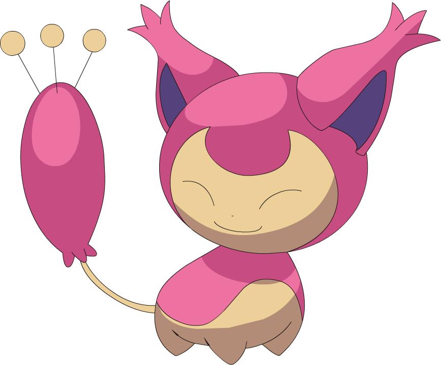 Skitty - Sonic Pokémon Wiki