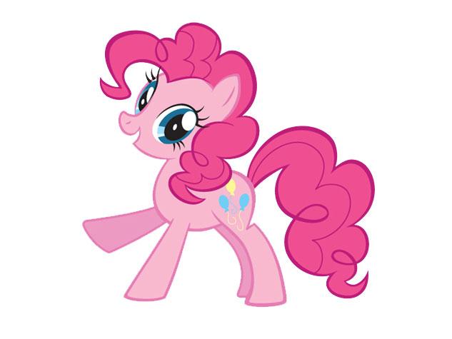 Nombres little pony - Imagui