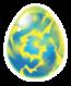 Huevo del Dragón Eléctrico