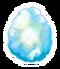 Huevo del Dragón Hielo