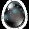Huevo del Dragón Oscuro