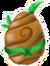 Huevo del Dragón Tropical