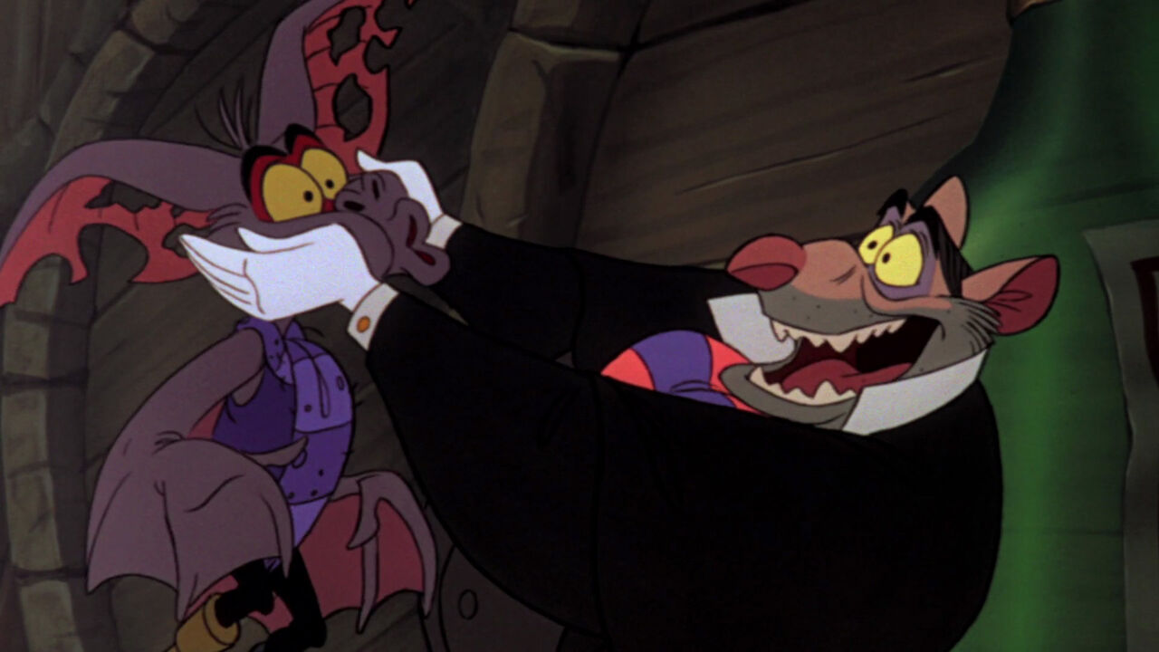 Image Great Mouse Detective Disneyscreencaps Com 4398