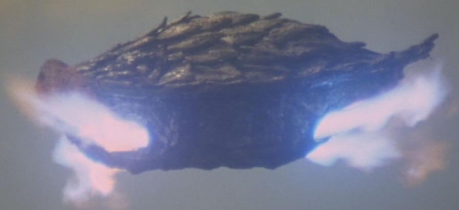 Gamera Flying Image - Gamera - 5 - v...