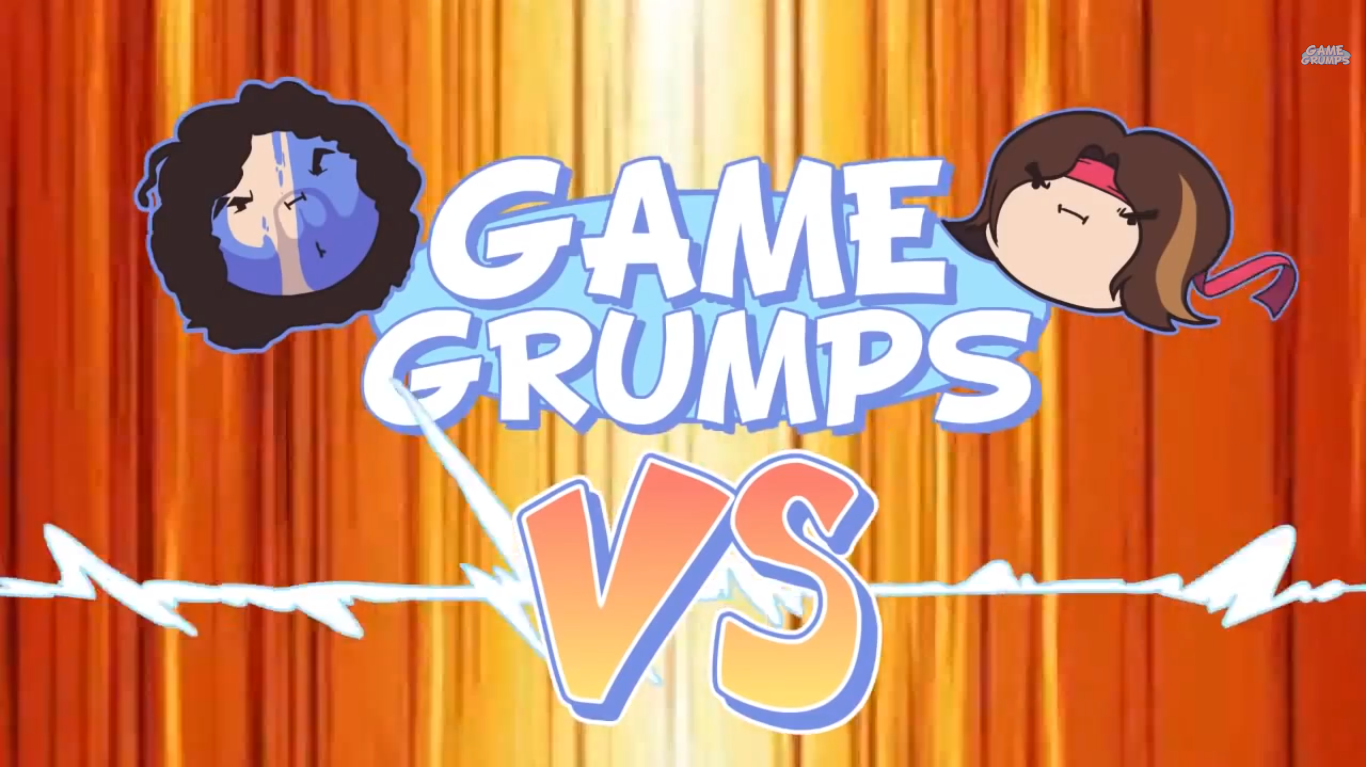 Game Grumps Wiki Cats
