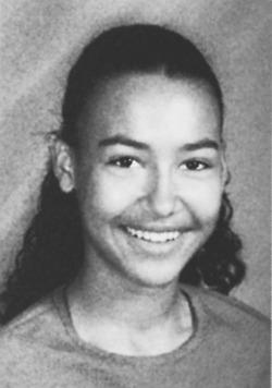 Naya Rivera - Glee Wiki