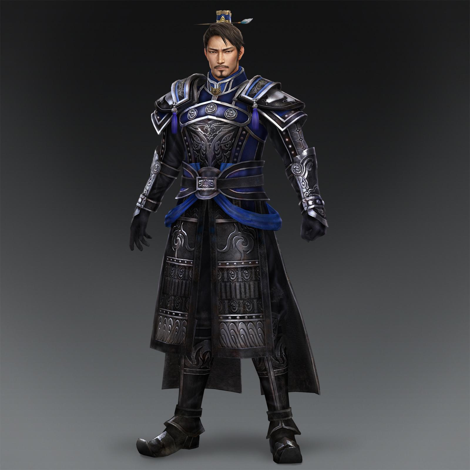 Warriors Legends Of Troy Part 1: Dynasty Warriors, Samurai