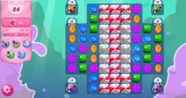 Level 152 - Candy Crush Saga Wiki
