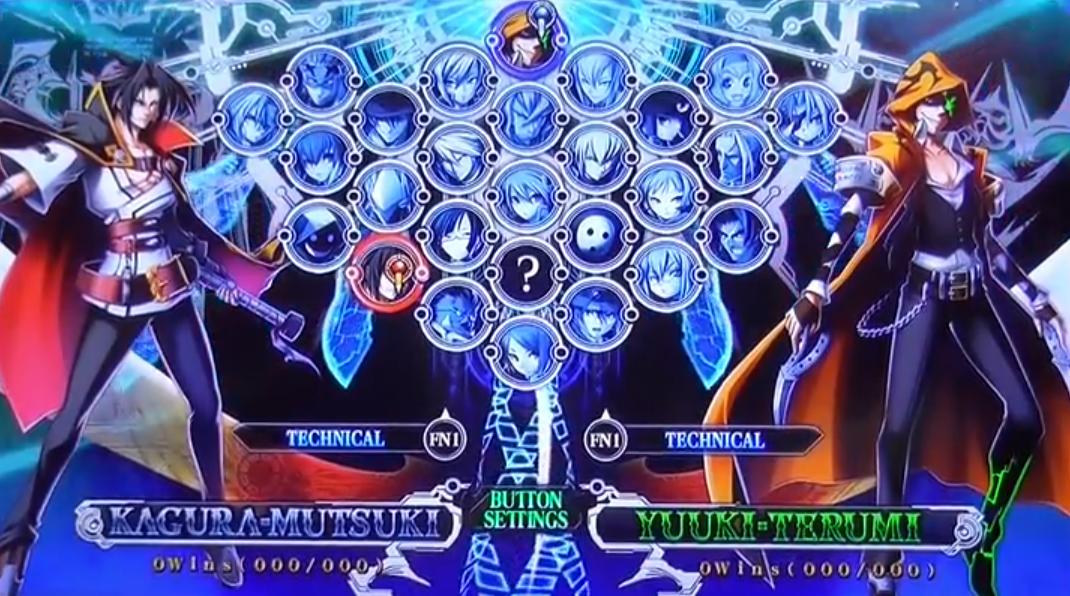 20131016171530!BlazBlue_Chronophantasma_%28Character_Select_Screen,_Tokyo_Game_Show_2013%29.png
