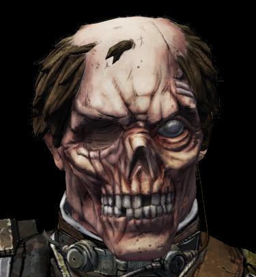 Borderlands 2: Commando Devilish Good Looks Pack 2013 pc game Img-2
