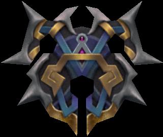 Rikku 4 slot armor