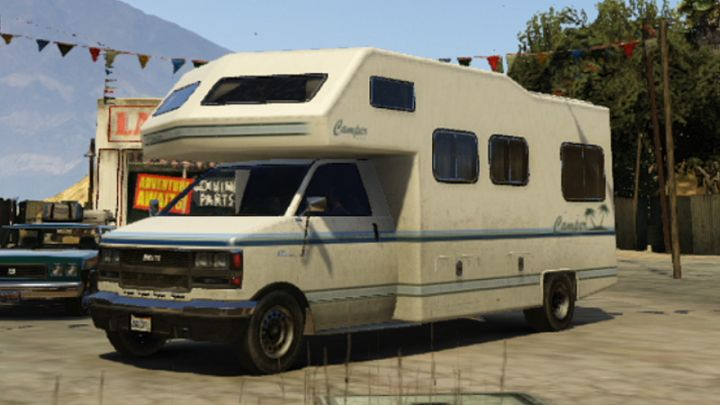 brute camper en multi le gros camping car gta online gta network france les forums. Black Bedroom Furniture Sets. Home Design Ideas