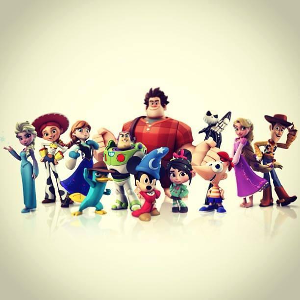 Image - Disney Infinity Wave 2.jpg - Disney Infinity Wiki