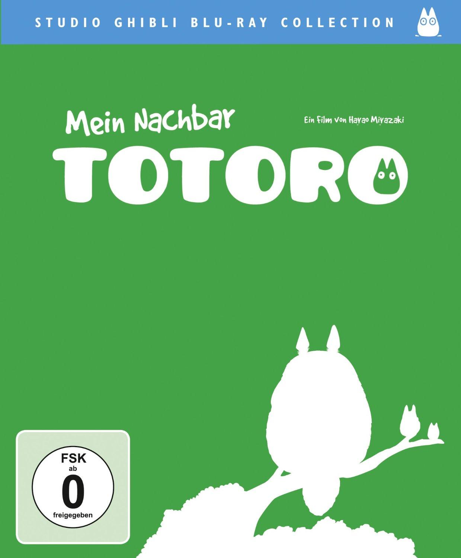 Totoro Ganzer Film Deutsch