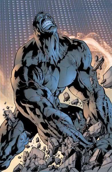 Hulk (Ultimate Marvel) - Villains Wiki - villains, bad ...