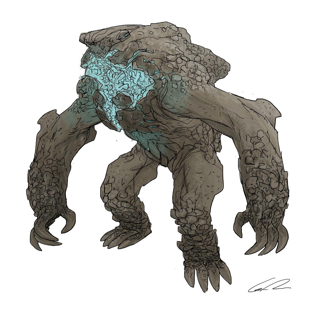 Kaiju Concept Art 06.jpg