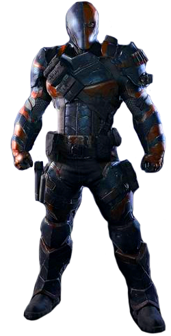 Avatar for Deathstroke
