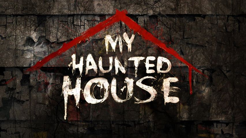 My haunted house tv series halloween wiki - House of tv show ...