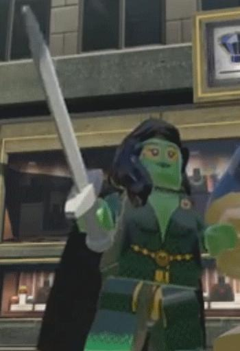 lego marvel gamora - photo #19
