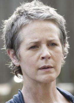 Season four carol peletier