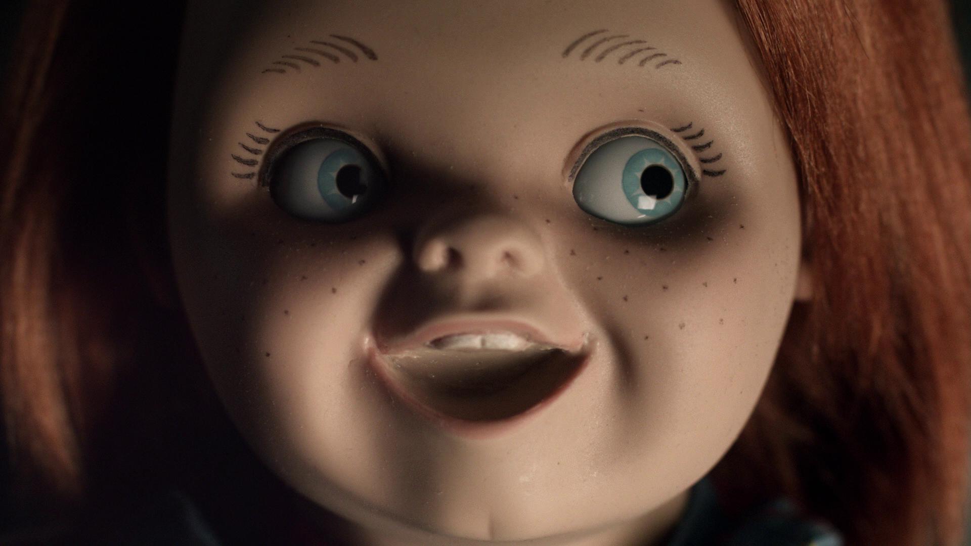 Curse Of Chucky New Look Chucky-Doll-Ful...