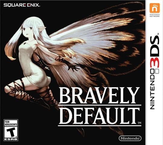 File:Bravely Default box art.jpg