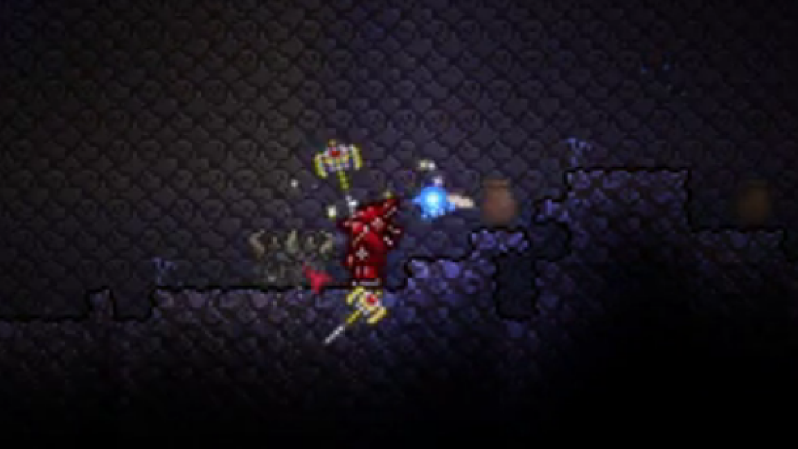 how to use a demon altar in terraria