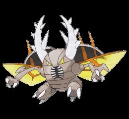 Diferencias entre Pokémon x y Pokémon y Mega-Pinsir
