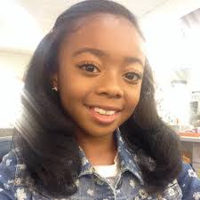 Skai Jackson Body Measurements Height Weight Age Bra Size Vital Stats ...