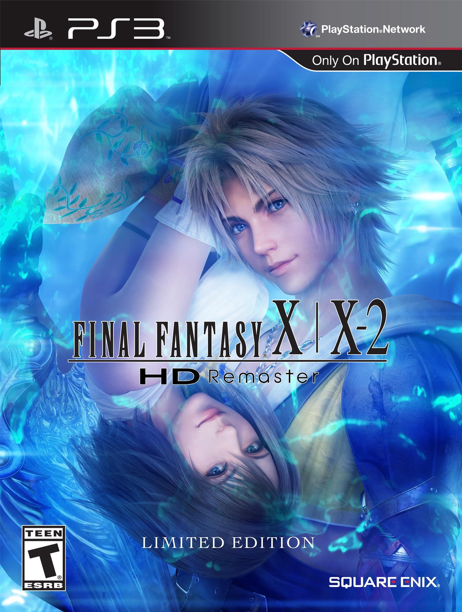 wiki final fantasy remaster