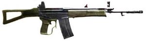 Bergenstein Arms Industry 300px-C42